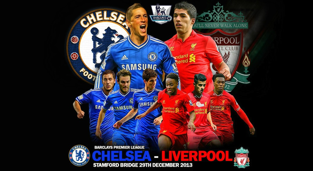 Match Preview: Chelsea vs Liverpool | Total Football Blog