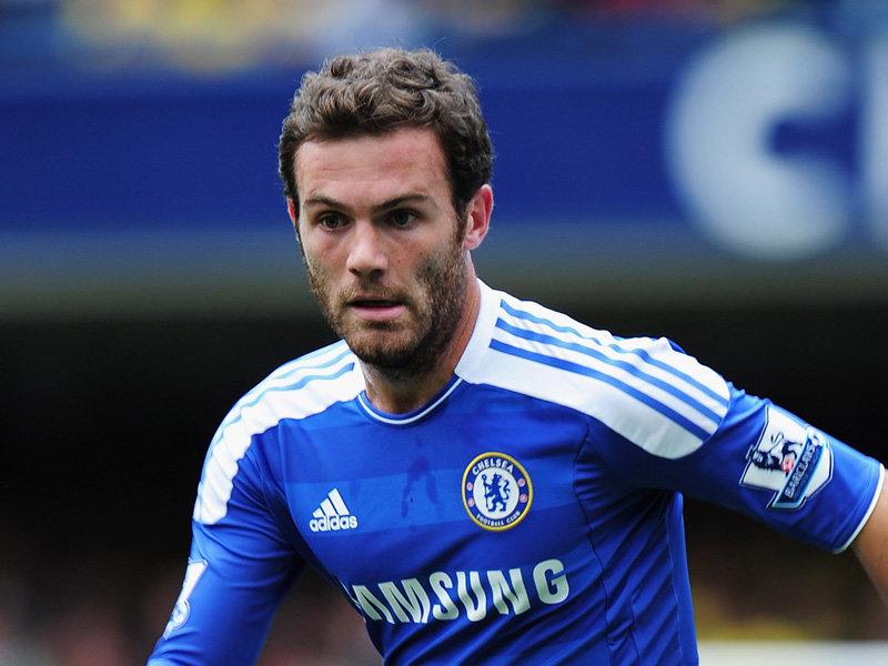 Juan-Mata-Chelsea