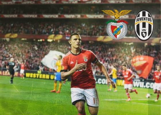 Benfica juve