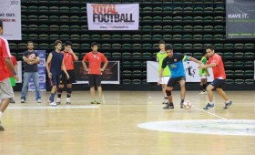 Challenger Futsal Cup